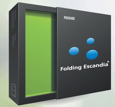 Folding ESCANDIA (FBB ‐ GC2)